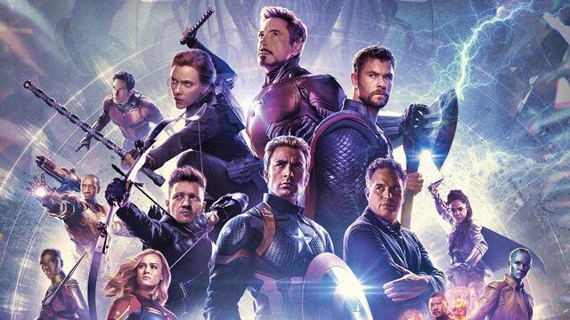 """Wegen Scarlett Johanssons Streit mit Disney: """"Avengers 4""""-Regisseure drehen vielleicht keinen weiteren Marvel-Film"""
