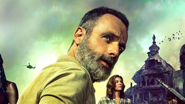 """Endlich neue Hinweise auf Ricks """"The Walking Dead""""-Rückkehr: Überraschendes Figuren-Comeback im Spin-off"""
