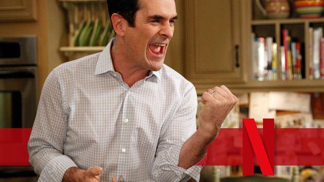 """Fehlende Episoden von """"Modern Family"""" auf Netflix: So könnt ihr sie schauen"""