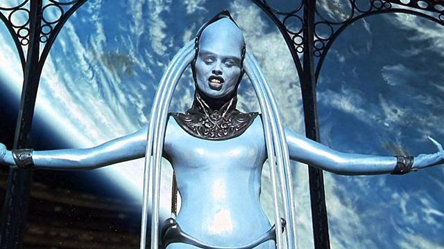 Heute im TV: Einer der besten Sci-Fi-Blockbuster aller Zeiten