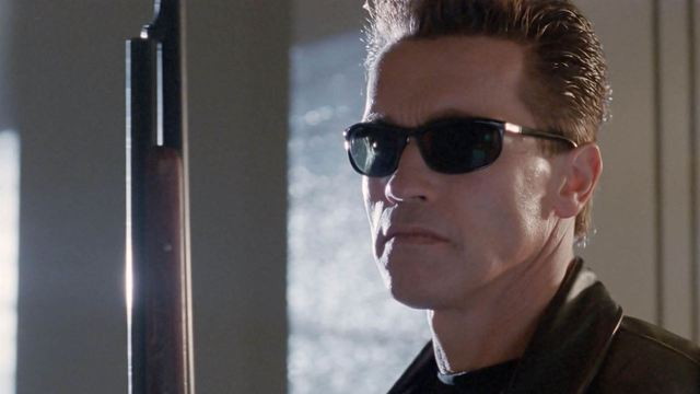 """Spektakuläre Neuauflage von """"Terminator 2"""": Der beste Actionfilm aller Zeiten zum Jubiläum in 4K"""
