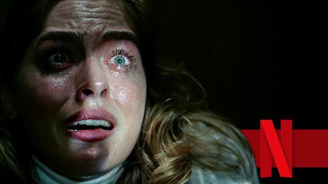 """So einen Killer habt ihr noch nie gesehen: Fieser Trailer zum Netflix-Horror """"JEMAND ist in deinem Haus"""""""