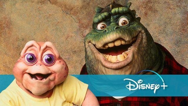 """Neu auf Disney+: Die Kult-Dinos sind zurück und jede Menge Nachschub für """"Grey's Anatomy""""-Fans"""