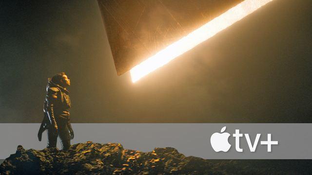 """""""Foundation"""" ist das Sci-Fi-Serien-Highlight des Jahres, hat aber auch ein großes Problem"""