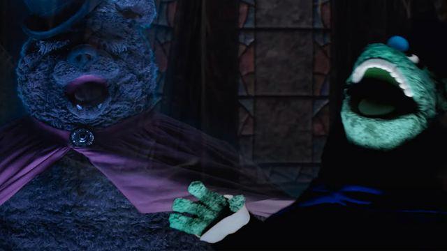 """So einen Puppen-Horror habt ihr noch nie gesehen: Trailer zu """"Muppets Haunted Mansion"""" auf Disney+"""