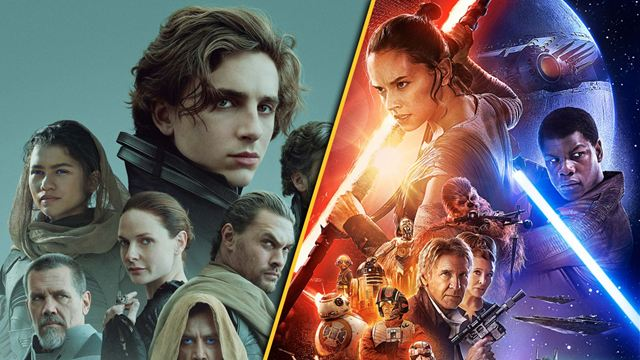 """""""Mussten 'Star Wars' vergessen"""": Die """"Dune""""-Macher wollten bewusst keinen neuen """"Krieg der Sterne"""" drehen"""