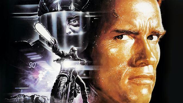 Sci-Fi-Kult erstrahlt in neuem Glanz: Diese Neuauflage ist ein Must-Have für Schwarzenegger-Fans