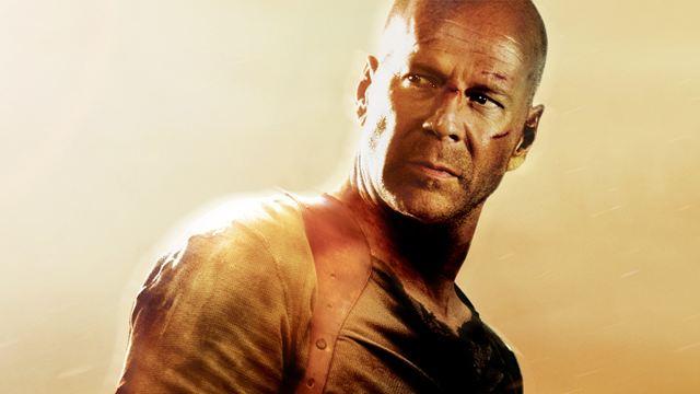 """Bruce Willis legt sich in """"Stirb langsam 4.0"""" mit einem Cyber-Terroristen an: Die TV-Tipps für Donnertsag, 5. November 2015"""