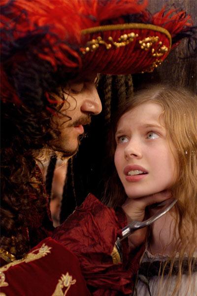 Peter Pan 2003 Besetzung