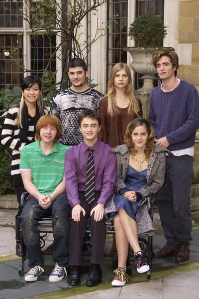 Harry Potter Und Der Feuerkelch Netflix