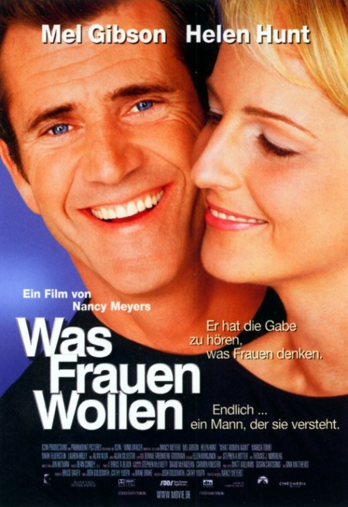 Was Frauen Wollen Film 2000 Filmstarts De