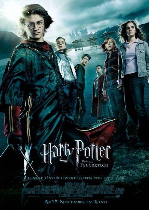 Harry Potter Und Der Feuerkelch Film 2005 Filmstarts De