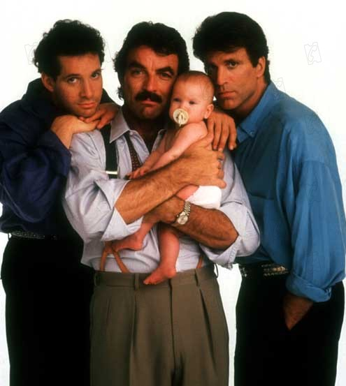 Noch Drei Männer Noch Ein Baby