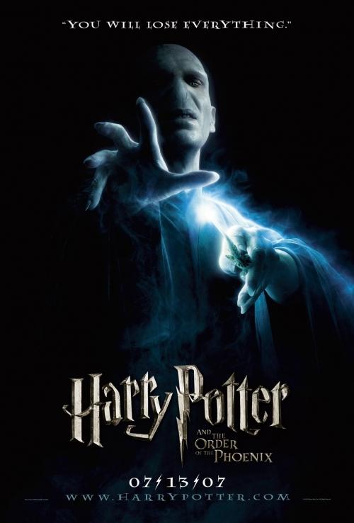 Userkritiken Zum Film Harry Potter Und Der Orden Des Phonix Filmstarts De