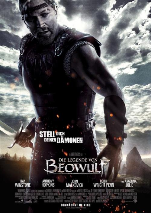 Die Legende Von Beowulf Film 2007 Filmstarts De
