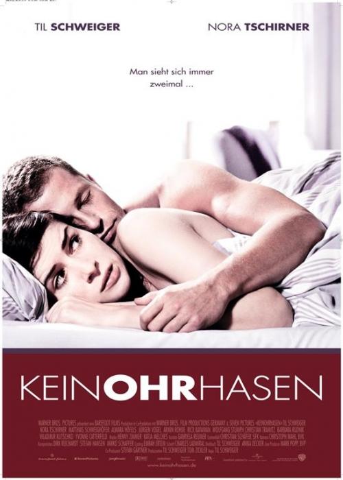 [好雷] 沒有耳朵的兔子 Keinohrhasen (2007德國)