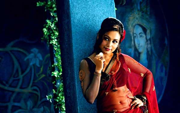 Bild zu Rani Mukerji - Bild Rani Mukerji, Sanjay Leela