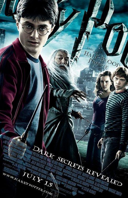 Userkritiken Zum Film Harry Potter Und Der Halbblutprinz Seite 6 Filmstarts De
