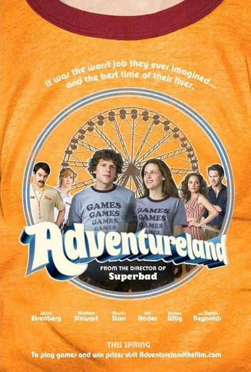 Adventureland Film 2008 Filmstarts De