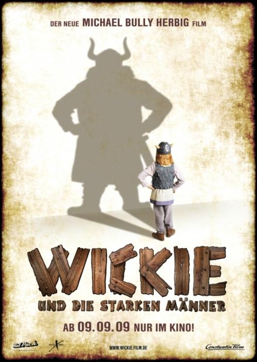 Freundin wickie Wickie und