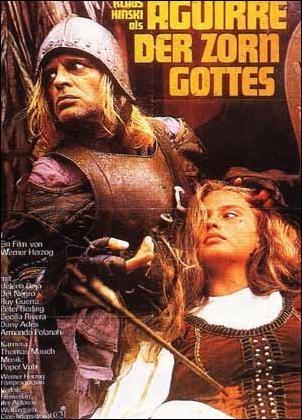 Aguirre Der Zorn Gottes Film 1972 Filmstarts De
