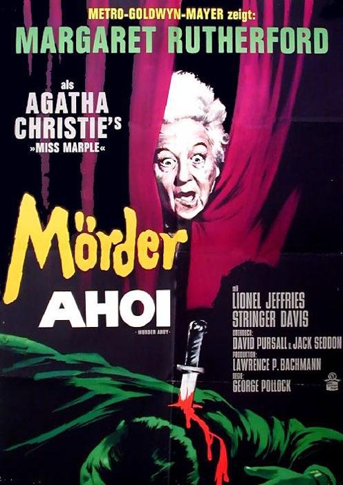 Mörder Ahoi Stream