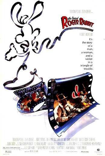 Falsches Spiel Mit Roger Rabbit Film 1988 Filmstarts De