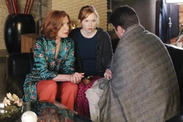 Bild zu Molly C. Quinn - Bild Molly C. Quinn - FILMSTARTS.de