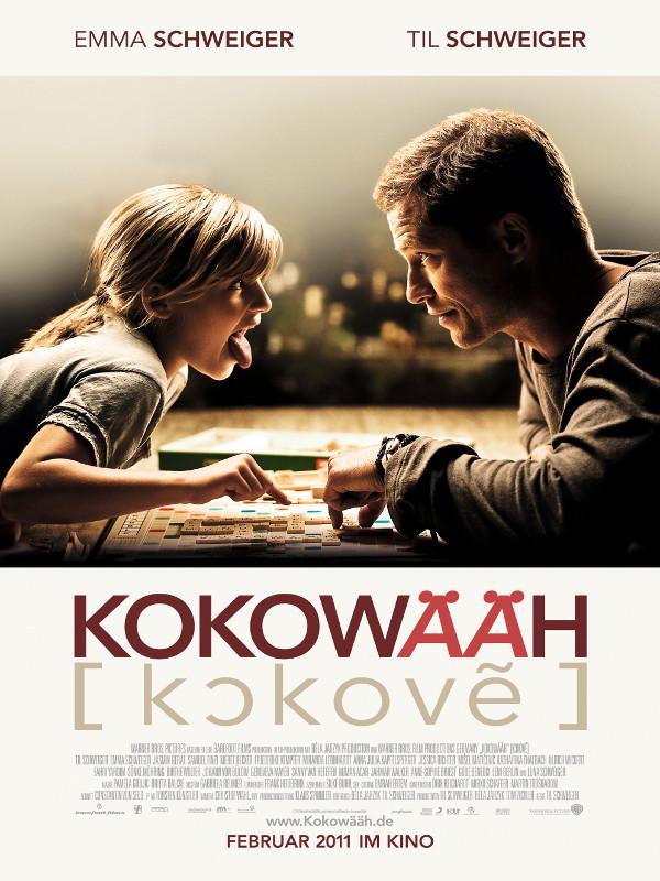 [好雷] 紅酒燉香雞 Kokowääh (2011)