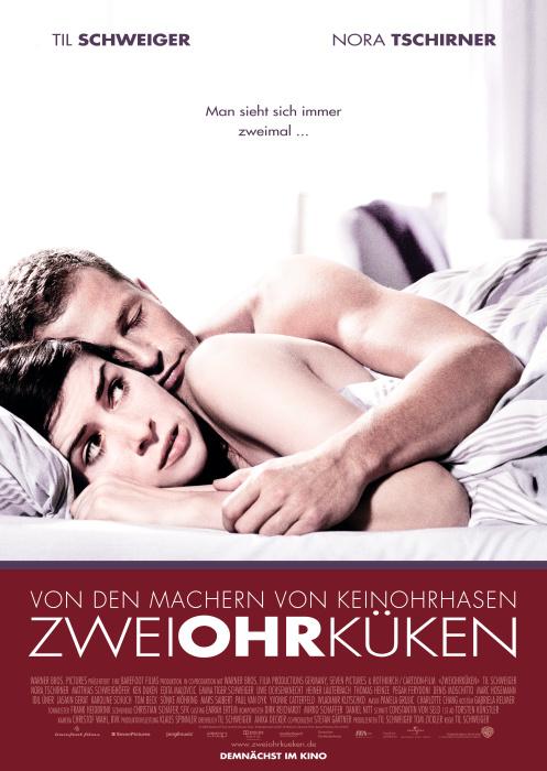 [好雷] 兩隻耳朵的雞 Zweiohrküken (2009德國)