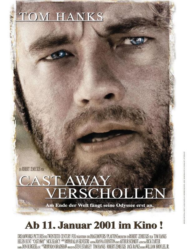 Cast Away Verschollen Film 2000 Filmstarts De