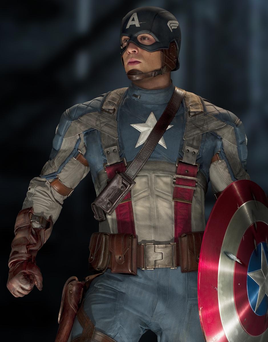Bild von Captain America   The First Avenger   Bild 20 auf 20 ...
