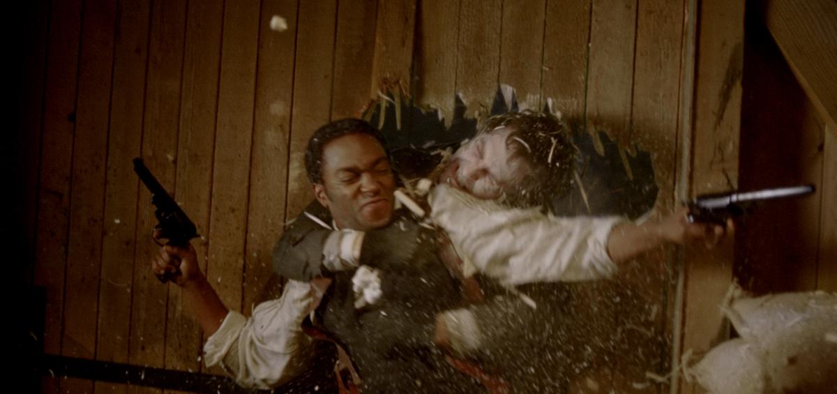 Abraham Lincoln Vampirjäger Film