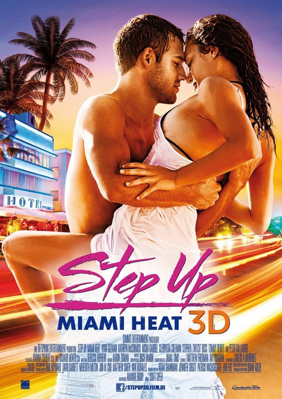 Step Up 4 Miami Heat Film 2012 Filmstarts De