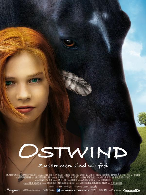 [好雷] 馬麻吉 Ostwind (2013 德國片)