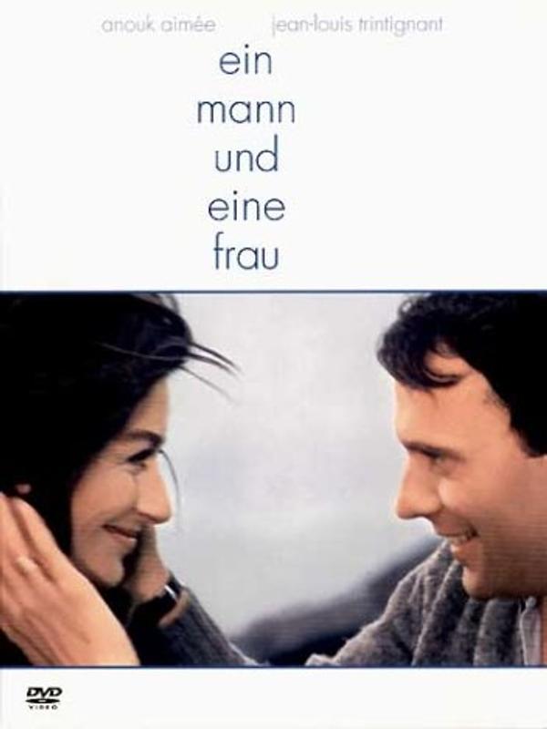 Ein Mann und eine Frau - Film 1966 - FILMSTARTS.de