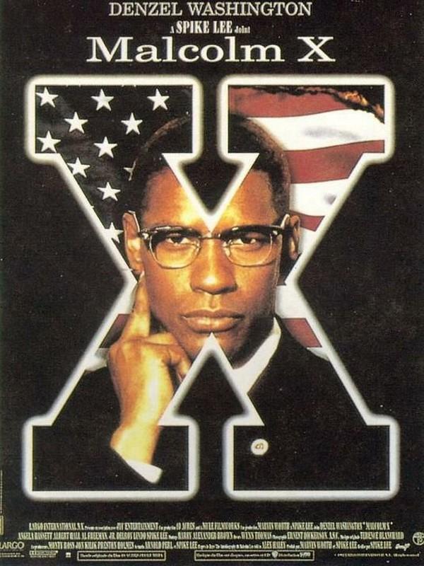 Malcolm X - Film 1992 - FILMSTARTS.de