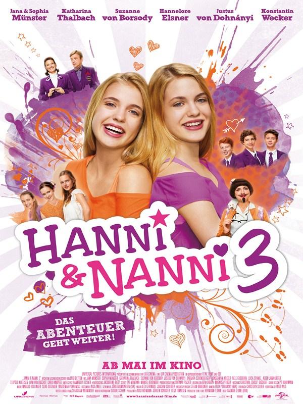 Hanni Nanni 3 Film 2012 Filmstarts De