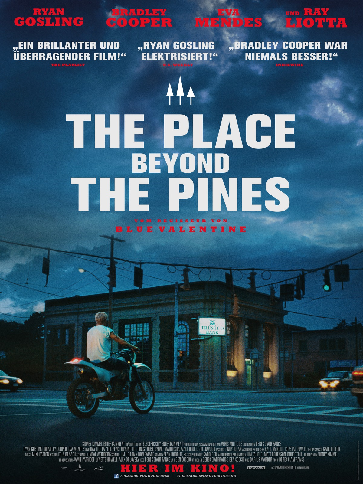 Place Beyond The Pines Stream