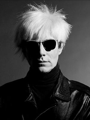 Andy Warhol Beruhmteste Werke Und Kurzbiographie