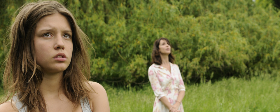 "Trailer zu ""Journey To The Mother"": Neuer Film mit ""Blau"
