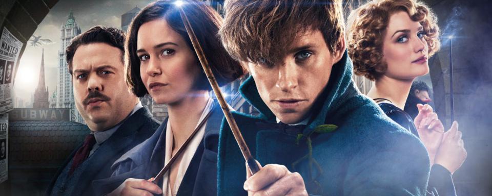 Phantastische Tierwesen Und Wo Sie Zu Finden Sind Fsk Gibt Altersfreigabe Fur Das Harry Potter Spin Off Bekannt Kino News Filmstarts De