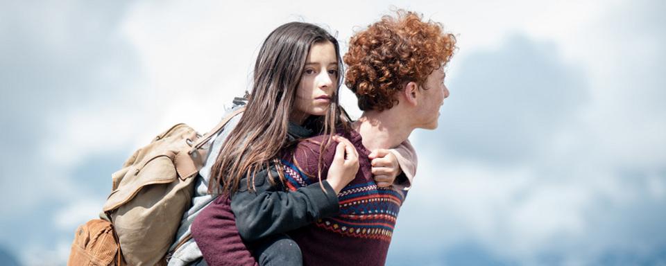 """""""Amelie rennt"""": Erster Trailer zur Young-Adult"""