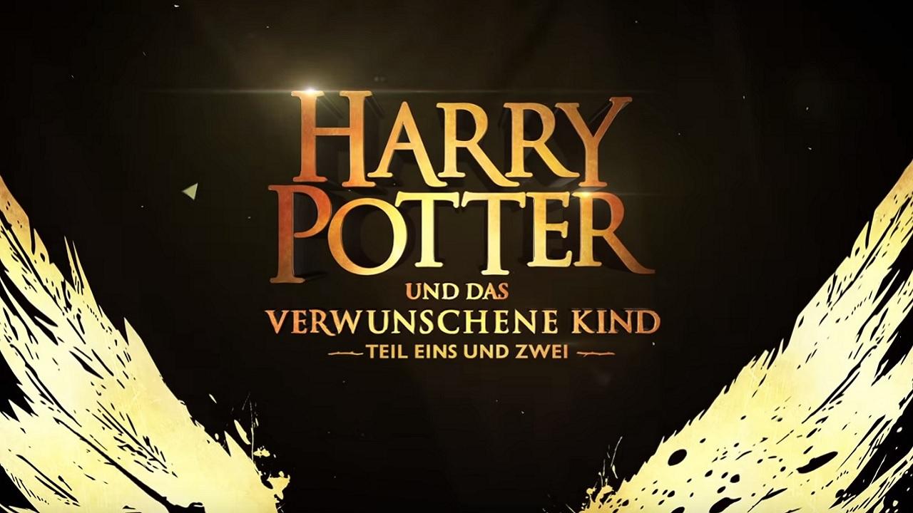 Bald In Deutschland Trailer Zur Potter Fortsetzung Harry Potter Und Das Verwunschene Kind Kino News Filmstarts De