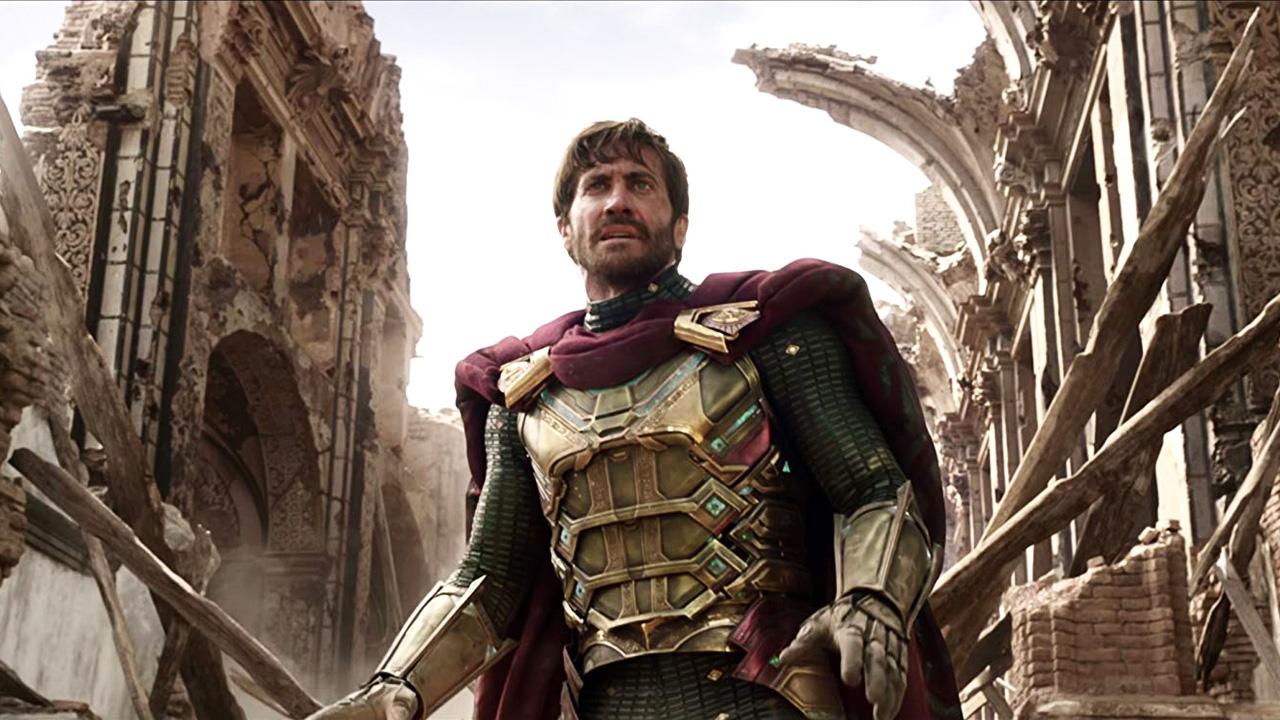 """Spider-Man: Far From Home"""": Ist Jake Gyllenhaals Mysterio doch nicht der  Hauptbösewicht? - Kino News - FILMSTARTS.de"""