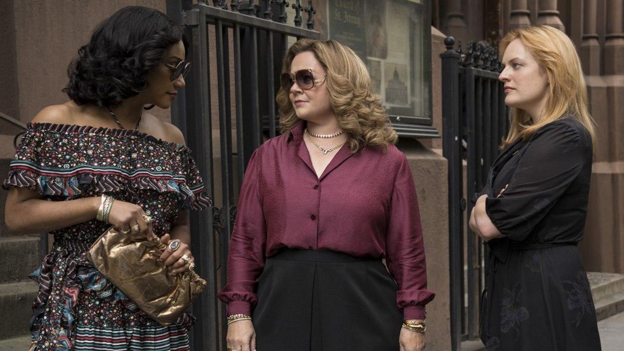 Fsk Altersfreigabe Zu The Kitchen Queens Of Crime Wie Brutal Ist Melissa Mccarthys Mafia Thriller Kino News Filmstarts De