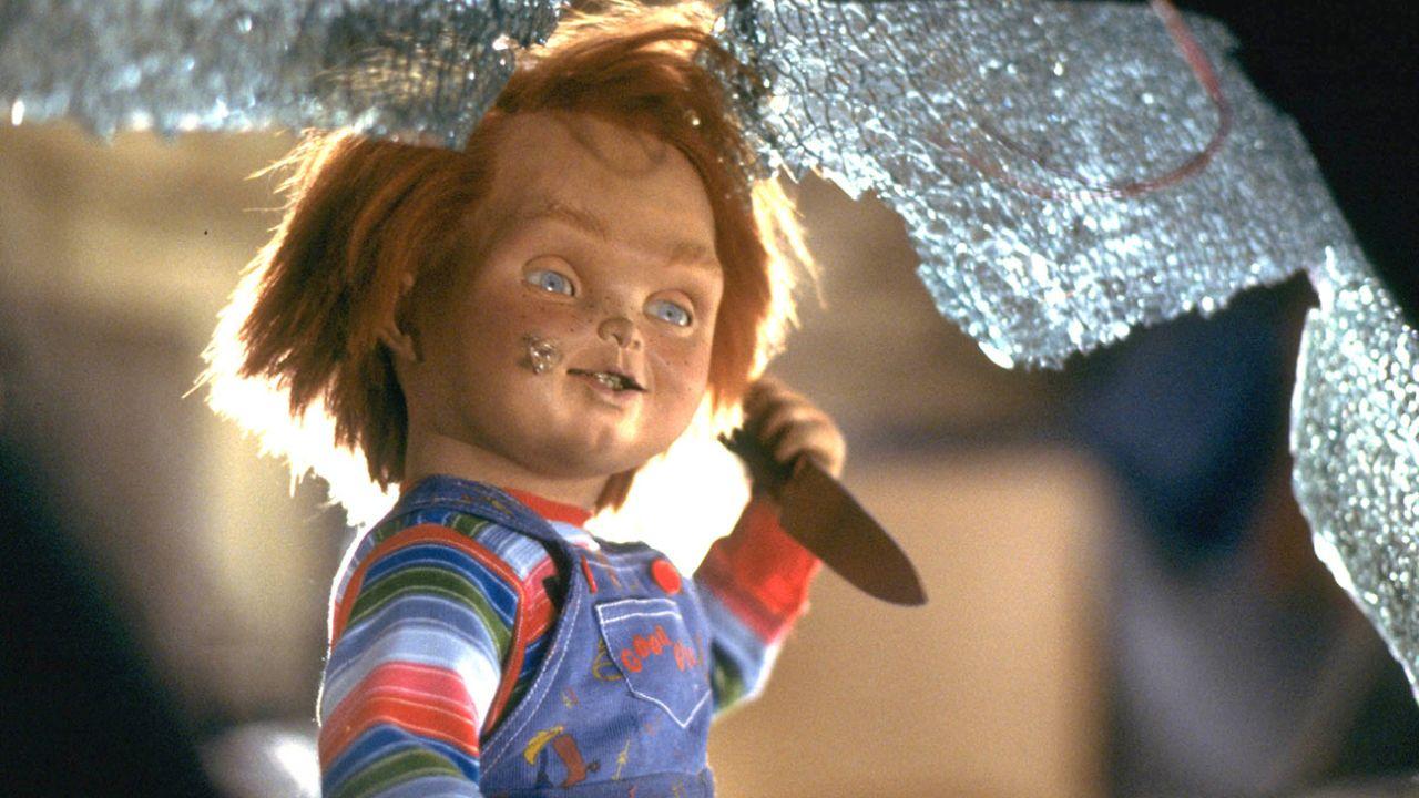 Chucky Die Mörderpuppe 5 Stream