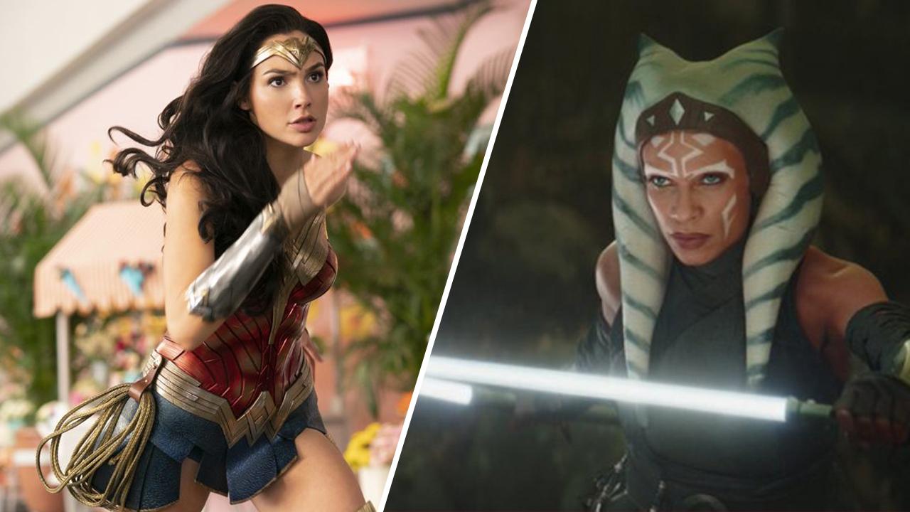 """Vor den Oscars: """"Wonder Woman 1984"""" und """"The Mandalorian"""" haben die besten Stunts"""