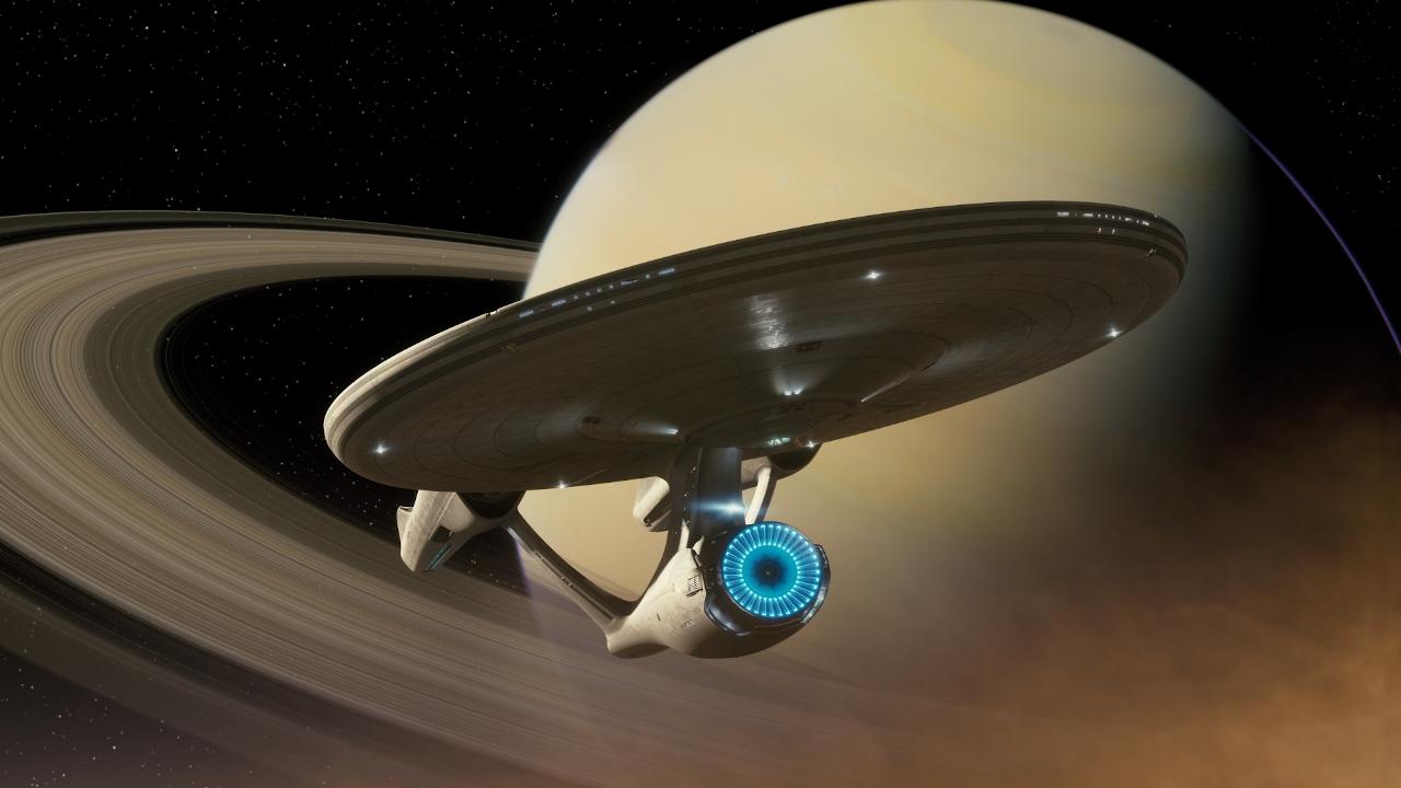 """J.J. Abrams macht mysteriösen neuen """"Star Trek""""-Film – und das Sci-Fi-Abenteuer hat auch schon einen Starttermin"""