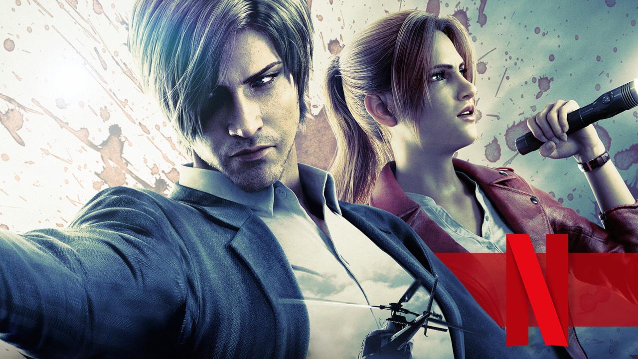 """Trailer zur """"Resident Evil""""-Serie """"Infinite Darkness"""": Noch mehr Zombie-Horror auf Netflix"""